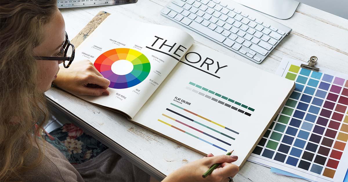 色彩理論入門